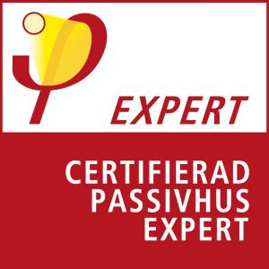 Passivhusexpert